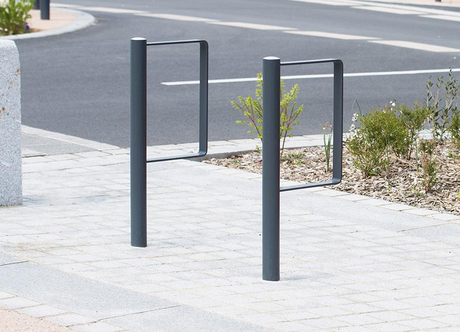 Support vélo - Zénith