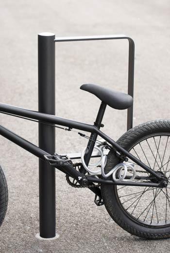 Area - Support vélo - Zénith