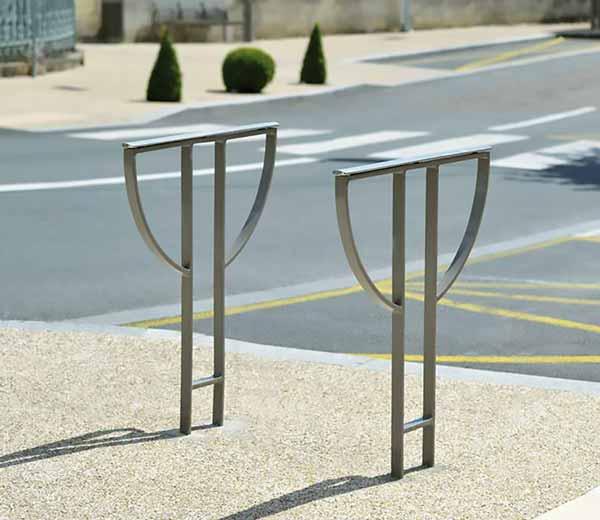 Area - Support vélo - Acropole