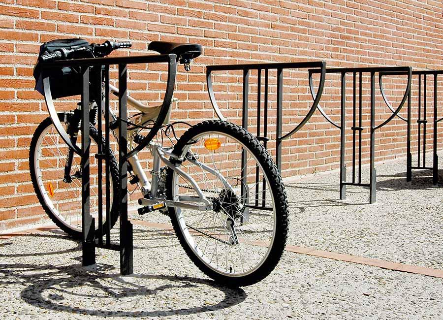 Support vélo - Agora