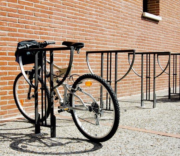 Area - Support vélo - Agora