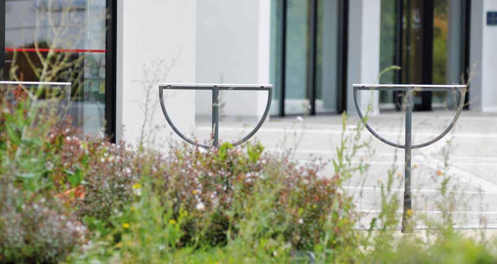 Area - Support vélo - Métropolis
