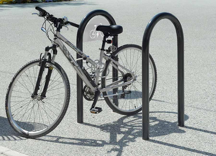 Support vélo - Arcadie