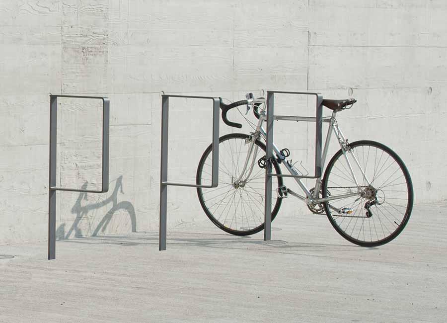 Support vélo - Antarès