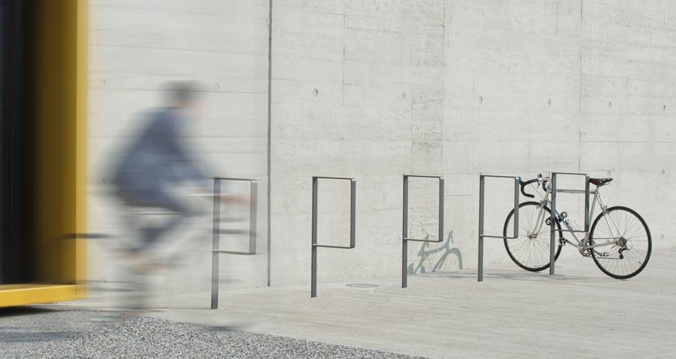 Area - Support vélo - Antarès