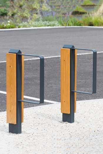 Area - Support vélo - Nevada