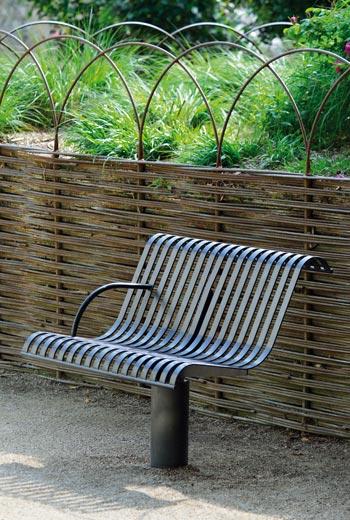 Area - Chaise et fauteuil - Estoril