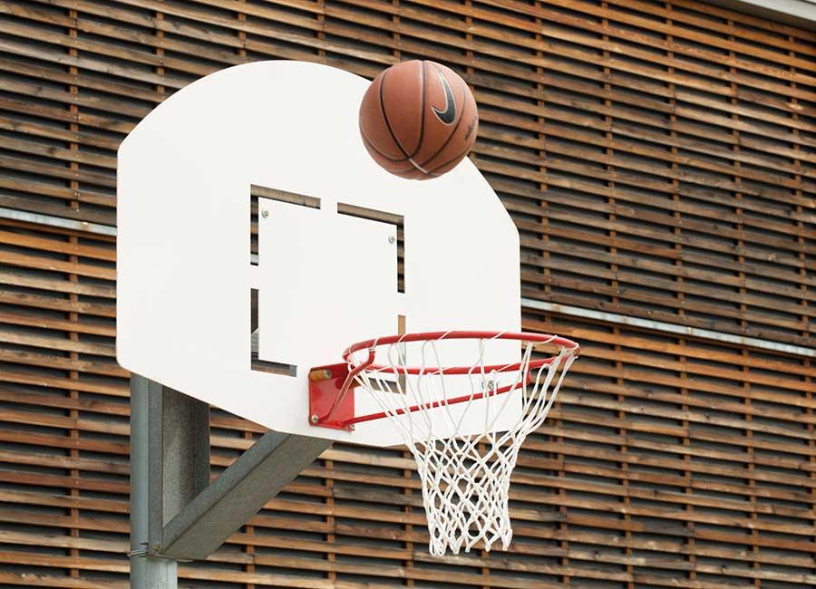 Sports et loisirs - Harlem