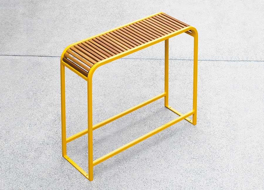 Table et comptoir - Nice bois