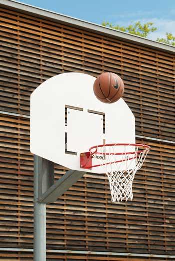 Area - Sports et loisirs - Harlem